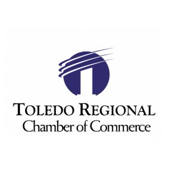 Toledo Regional Chamber of Commerce logo