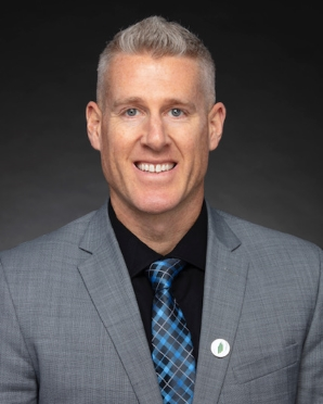 Chris Bosinger